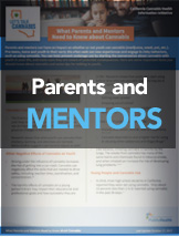 Parents and Mentors